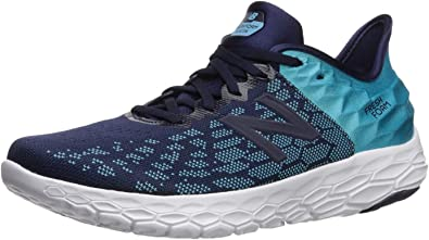 New Balance Fresh Foam Beacon, Zapatillas de Running para Hombre: New Balance: Amazon.es: Zapatos y complementos