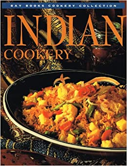 Indian Cookery (Bay Books Cookery Collection)