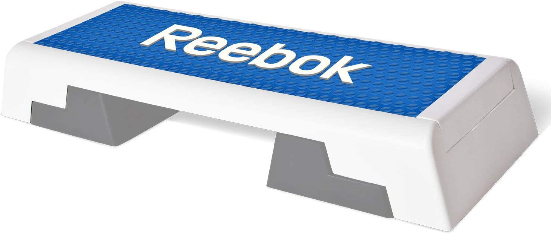 Reebok Step Azul Blanco STEP Tabla Fitnes Step Aerobic Step ...