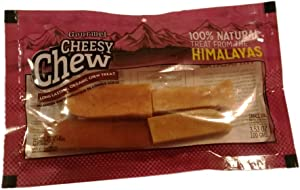 Advance Pet Products Himalayas Gourmet Cheesy Chews