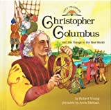 Christopher Columbus, Robert Young, 0671691104