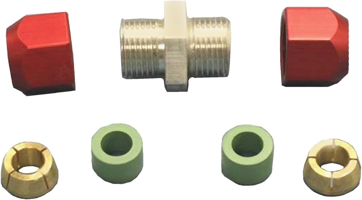 ACDelco 15-34057 A//C Line Repair Kit