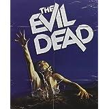 The Evil Dead Steelbook [Blu-ray]
