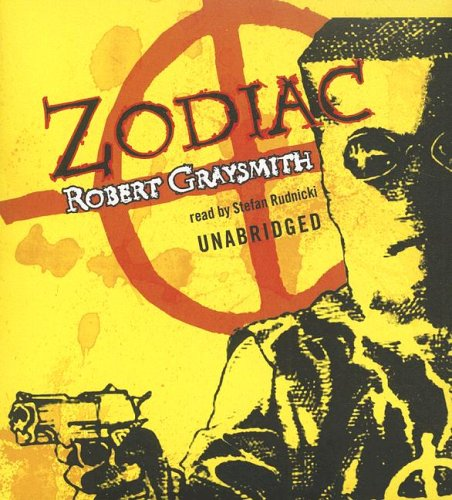 Zodiac [UNABRIDGED] by Blackstone Audiobooks