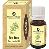Passion Indulge Tea Tree Essential Oil - 10 ml