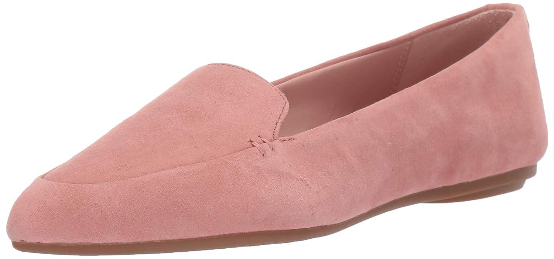 Dusty pink Taryn pink Womens Faye Loafer Flat