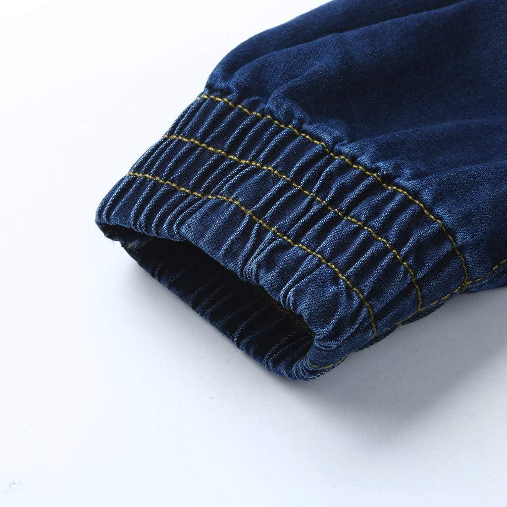 Hombre Vpass Pantalones Vaqueros Para Hombre Pantalones Casuales Moda Deportivos Running Pants Skinny Elasticos Pantalon Fitness Jeans Largos Pantalones Ropa De Hombre Ropa Grupobrtelecom Com Br