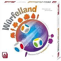 NSV 8819908057 – 4058 – Världsland – tärningsspel