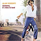 (VINYL LP) Sienteme It'S Time To Land