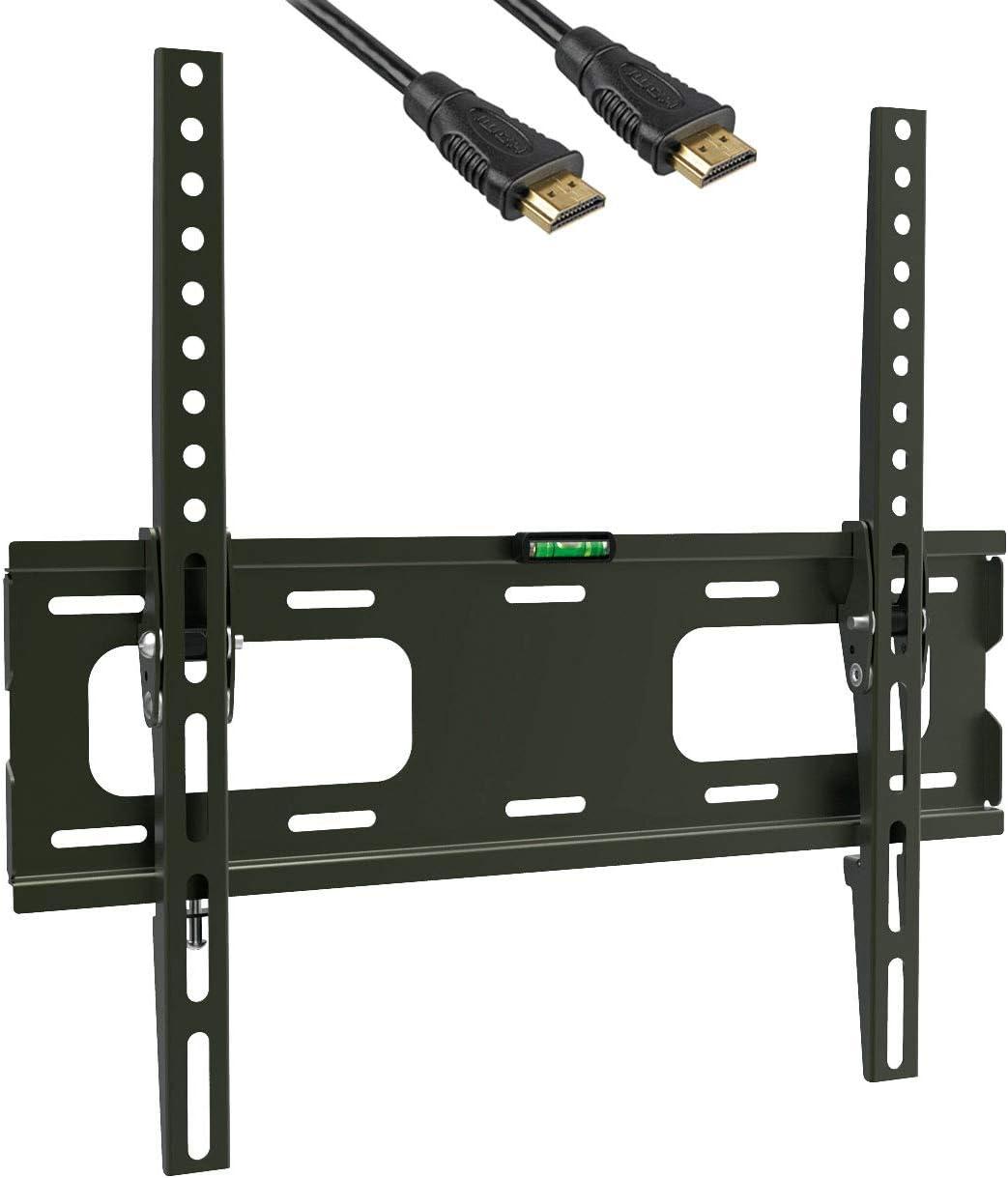 Lcd Tv Plasma Wandhalter Mit Schwenkarm Stufenlos Neigbar 5 15