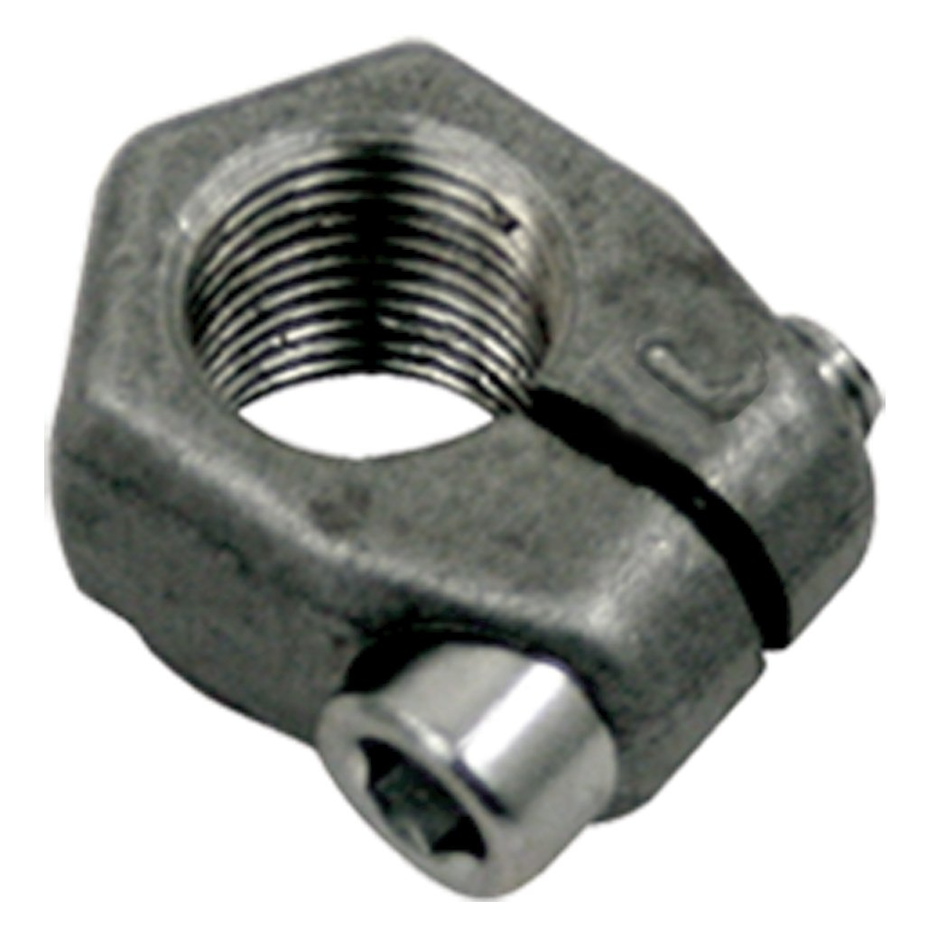 Empi Ball Joint Spindle Nut, Left, Dune Buggy Baja Bug