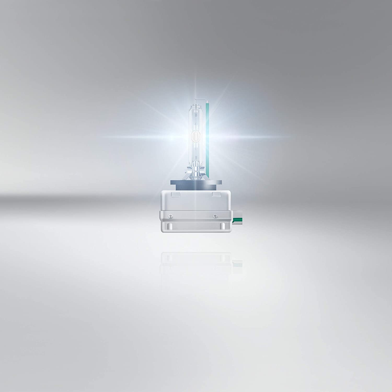 Osram Night Breaker Laser XENARC Next Generation AMPOULES D1S D2S D3S D4S Raccords