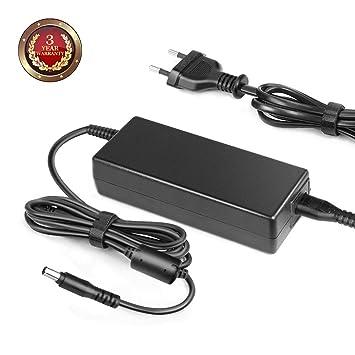 TAIFU 12V 3,33A Cargador Adaptador Compatible con Monitor LG Flatron E2340V E2250T E2360VT E2051T E2240T LG 17 19 Samsung SyncMaster BX2035 BX2235 ...