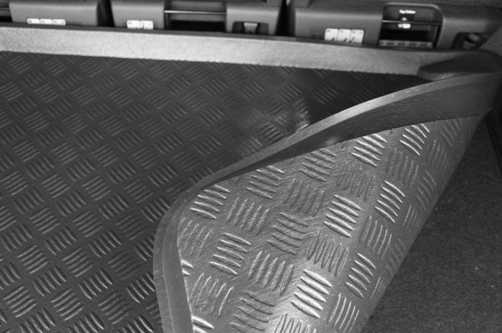 /2018/Plateau cubremaletero bac Tapis Accesorionline Protecteur Couvre Coffre Peugeot 508/I rxh 2010/