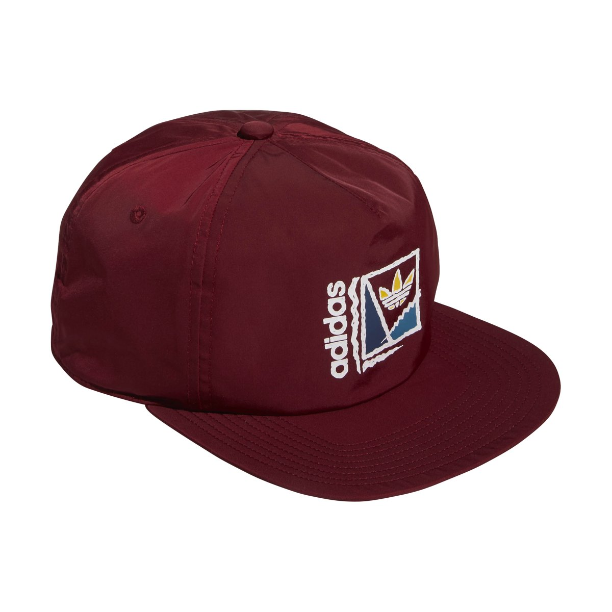 super specials lace up in best service Amazon.com: adidas Men Skateboarding courtcrusher Hat ...