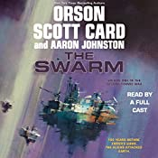 The Swarm | Aaron Johnston, Orson Scott Card