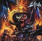 Sodom: Decision Day - Boxset (Audio CD)