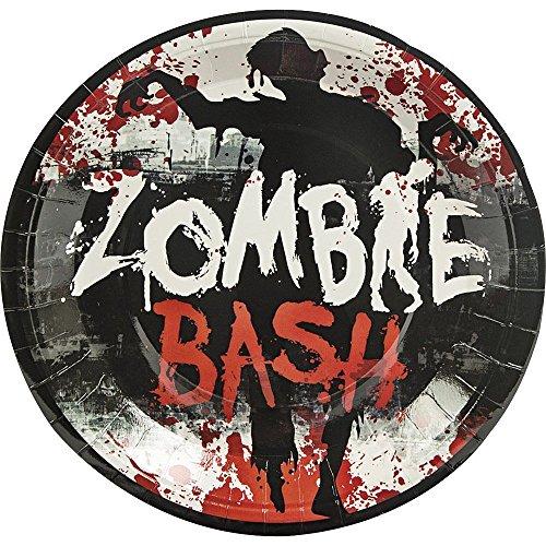 [Black^^^ Zombie Party 9