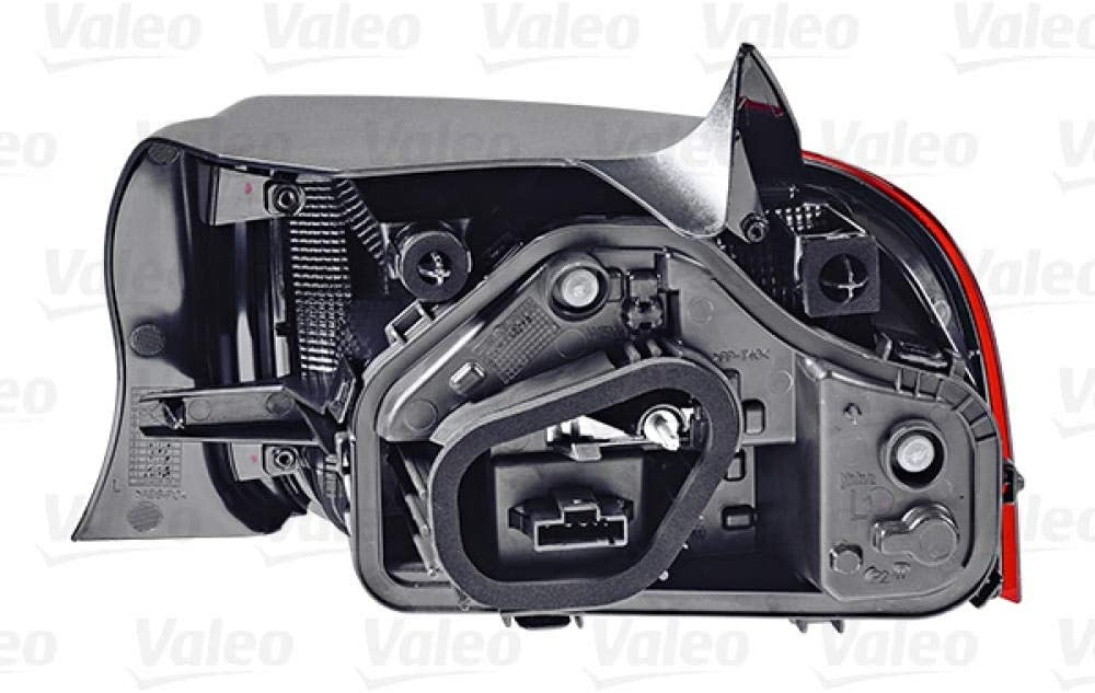Valeo DCBFF9 Frontscheinwerfer
