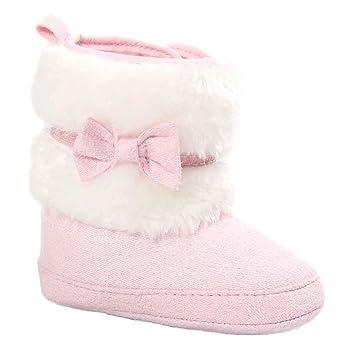 """chshe Kawaii lazo one-pair algodón zapatos, """"Kids, Ángeles en corazones"""""""
