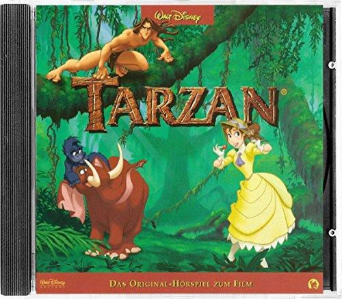 Price comparison product image Tarzan