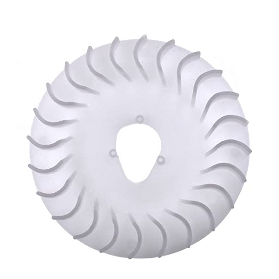 Amazon Com Jrl Flywheel Cooling Fan Fit Honda Gx160 Gx200 Gx140