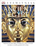 DK Eyewitness Books: Ancient Egypt