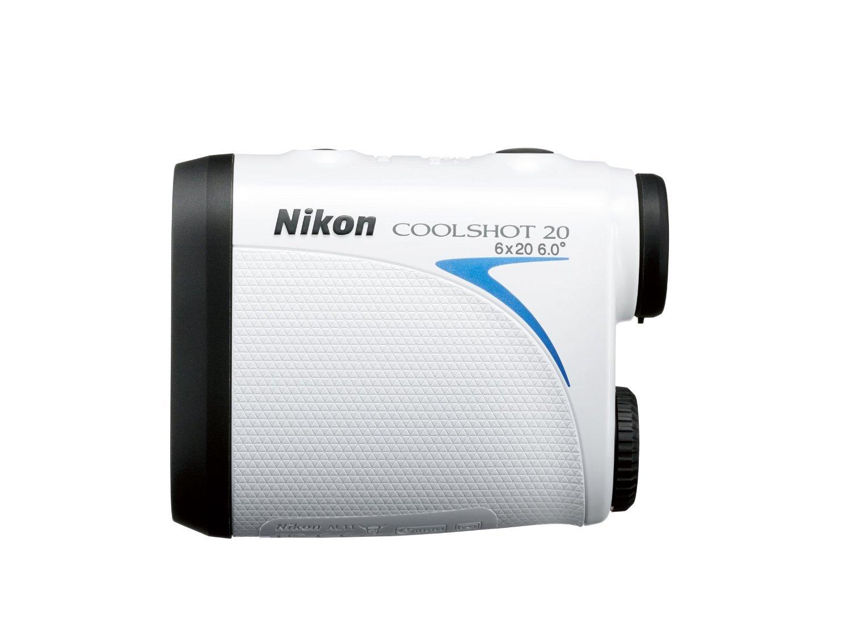 Nikon Entfernungsmesser Laser 550 : Nikon coolshot golf laser entfernungsmesser rangefinder amazon
