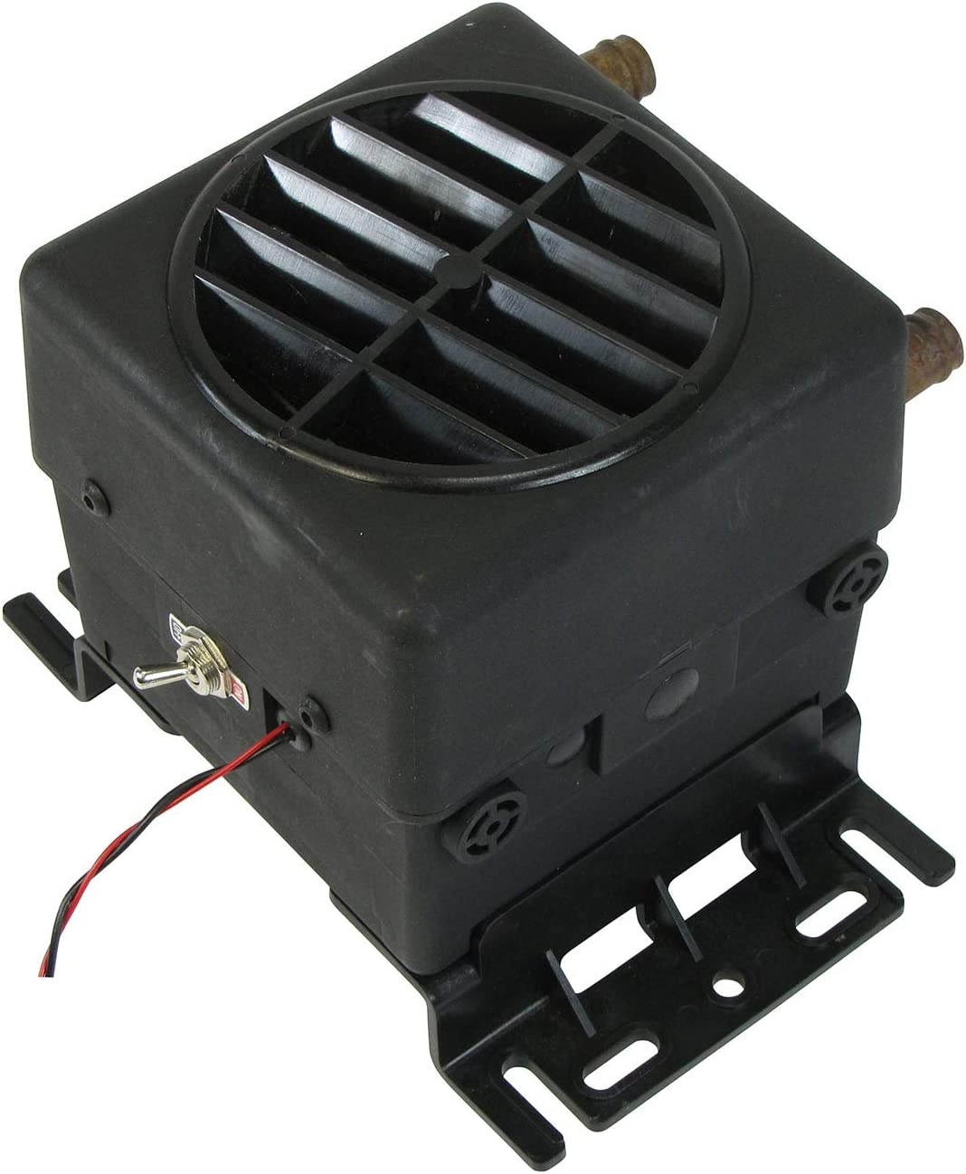 LIMITED QTY #IP-169H New Compact Auxiliary Heater SPECIAL PURCHASE