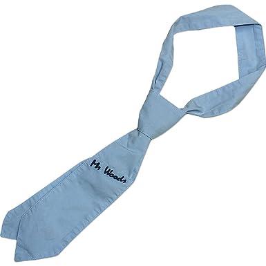Mr & Mrs Woods - Corbata - para niño azul azul claro Talla única ...