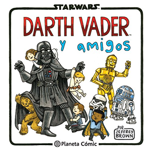 Descargar Libro Star Wars. Darth Vader Y Amigos Jeffrey Brown