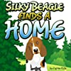 Silky Beagle Finds a Home