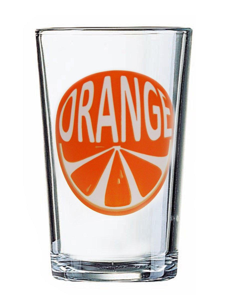 Set of 6 by Arc International H0628 6.75-Ounce ARC International Luminarc Conique Orange Juice Tumbler