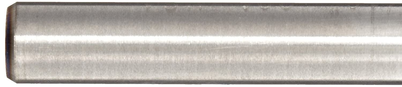 0.1875 Shank Diameter 2 Overall Length 4 Flutes Melin Tool CCMG-DP Carbide Drill Mill AlTiN Monolayer Finish 30 Deg Point Angle 0.1875 Cutting Diameter