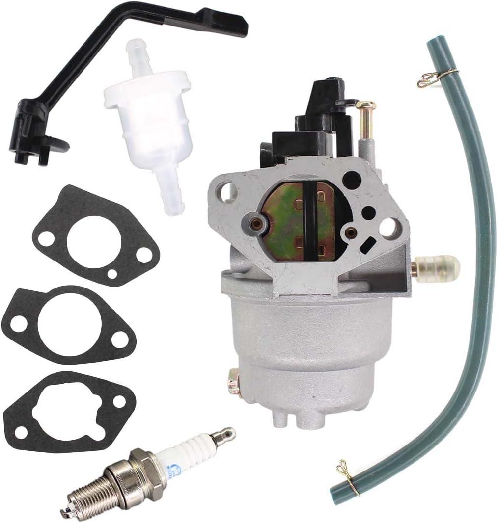 Power Stroke 6000 Watt carb 16100 Z191110 Generator Carburetor Carb