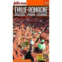 ÉMILIE-ROMAGNE BOLOGNE - PARME - RAVENNE 2018-2019(PETIT FUTÉ)
