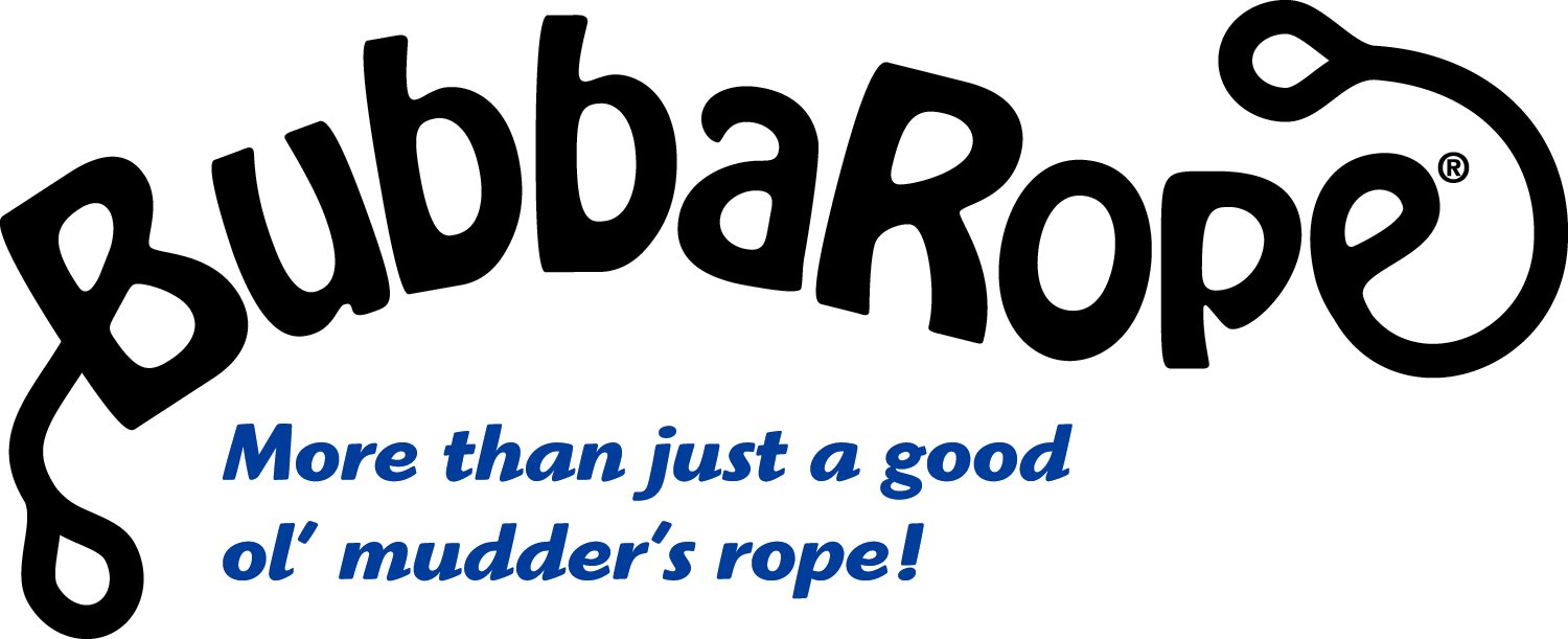 Bubba Rope 176756X80 3/8'' X80' Synthetic Winch Line by Bubba Rope