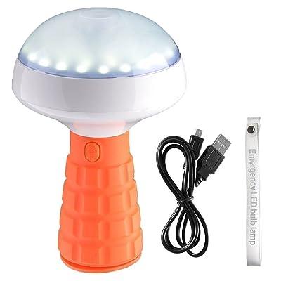 Amna Shing Lanterne De Camping D Urgence Multifonction Lampe