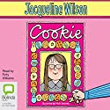 Cookie Audiobook by Jacqueline Wilson Narrated by Finty Williams