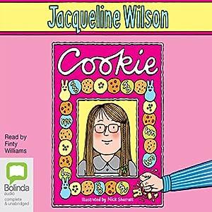 Cookie Audiobook