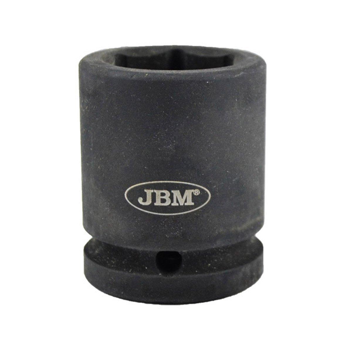 'JBM 11134–Douille à chocs 6pans 3/4, 30mm) 30mm)