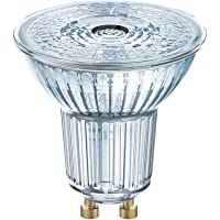 Osram LED Lamp | Base: E27 | Warm White | 2700 K | 6.50 W | Replacement for 60 W | Frosted | LED Retrofit Classic Globe