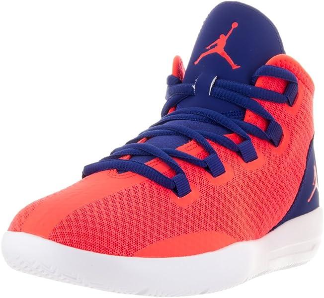 Nike Jordan Reveal BG Chaussures de Basket Ball, Garçon