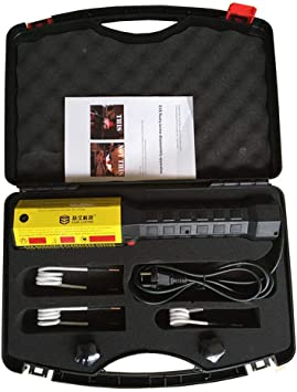 Magnetic Induction Heater Set