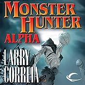 Monster Hunter Alpha | Larry Correia