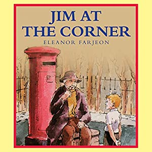 Jim at the Corner Audiobook