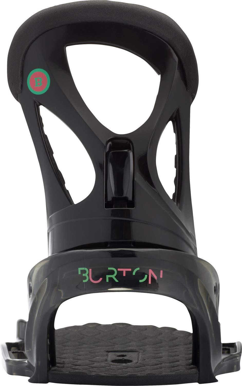 Burton Stiletto EST Snowboard Bindings Womens