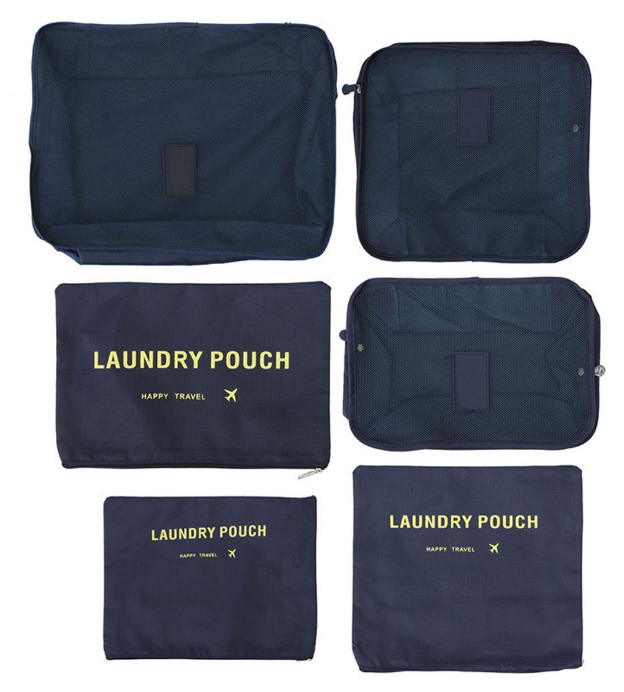 CC-JJ - Travel Storage Bag Waterproof High Capacity Luggage