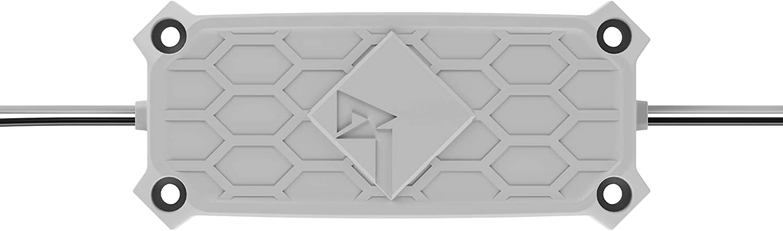 Rockford Fosgate M2-TS Color Optix 1 Marine Tweeter Kit Pair