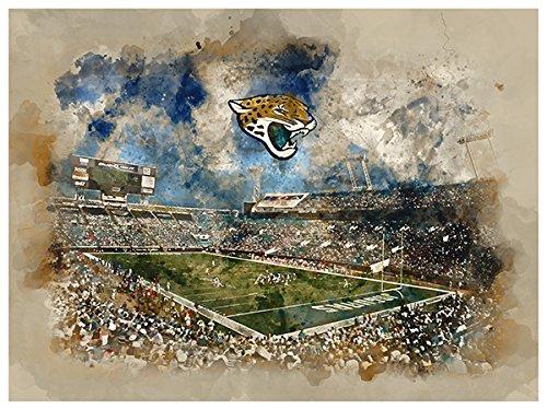 Jacksonville jaguars poster jaguars poster jaguars for International decor outlet jacksonville fl